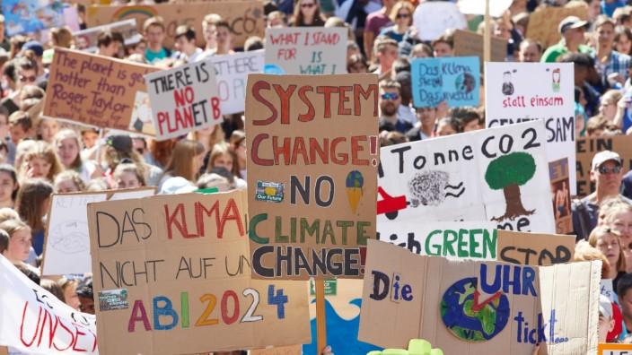 Umweltschutz und Jobs Topthemen bei EU-Bürgern