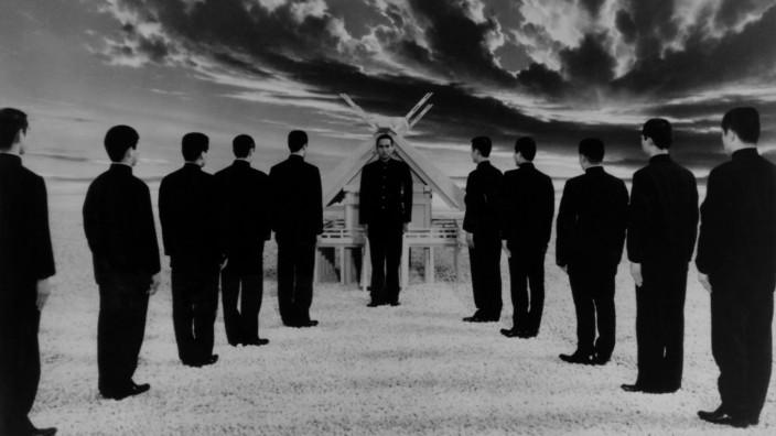 Filmstil Mishima, Wiederaufführung am 28.11.19