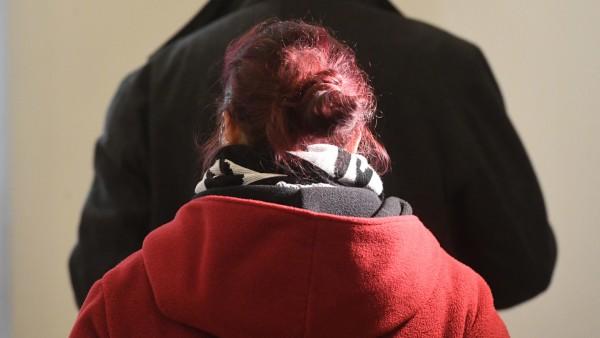 Mutter wegen fahrlässiger Tötung vor Gericht