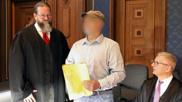 Prepper-Prozess gegen einen Polizisten wird fortgesetzt