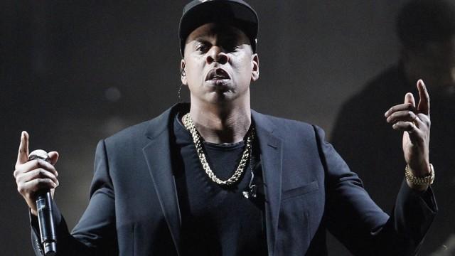 US-Rapper Jay-Z wird 50