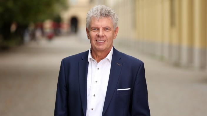 OB Dieter Reiter