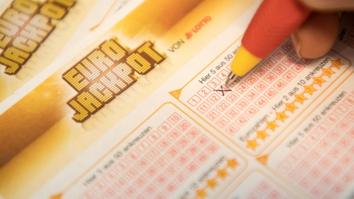 90-Millionen-Eurojackpot geknackt