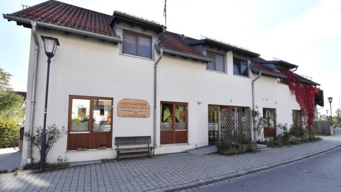 Machtlfing Rosen-Kindergarten