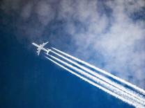 Klimaschutz: Mit Biokerosin klimafreundlicher fliegen?