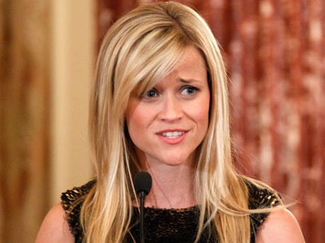 Reese Witherspoon; Foto: AFP