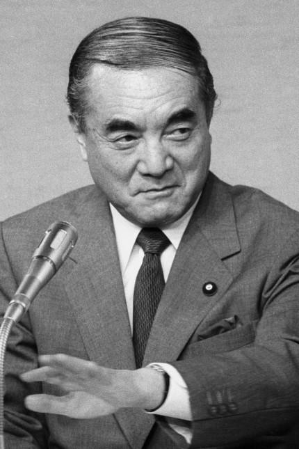 Yasuhiro Nakasone ist tot