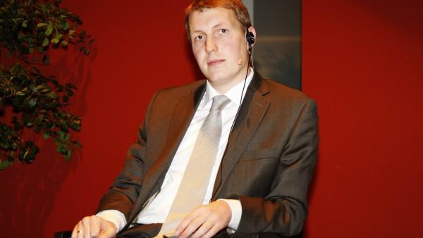 Eine neue Generation ¿Äì Die Zukunft der deutsch-russischen Partnerschaft