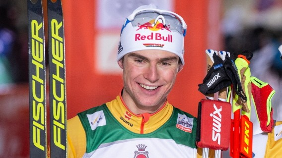 NORDIC SKIING - FIS WC Ruka, Nordic Opening KUUSAMO,FINLAND,30.NOV.19 - NORDIC SKIING, NORDIC COMBINED, CROSS COUNTRY -