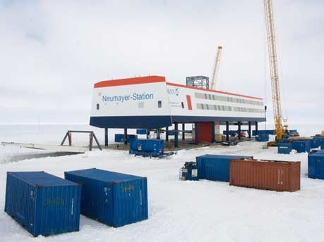 Deutsche Polarstation Neumayer III