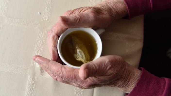Senioren Grundsicherung Rente