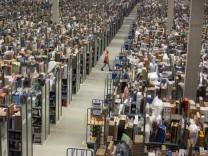 Amazon und Corona: Im Nebel der Zahlen
