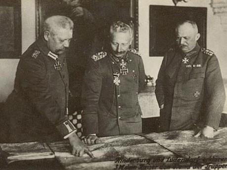 Wilhelm Ludendorff