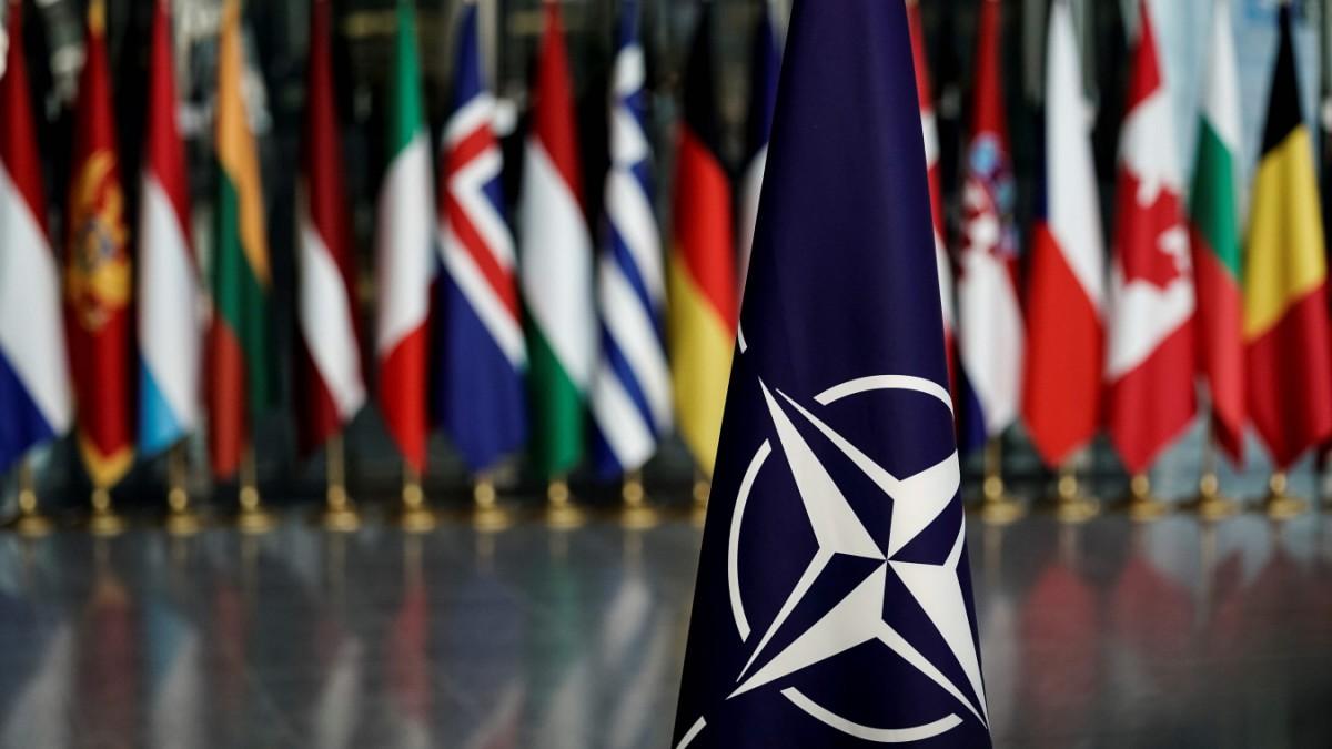 Umfrage - Die USA sollen es für die Nato richten