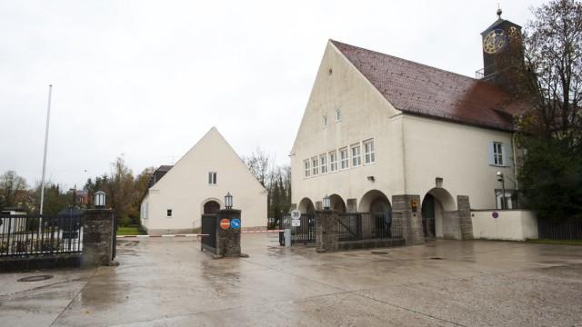 Fachhochschule des Bundes für Öffentliche Verwaltung in Haar, 2013