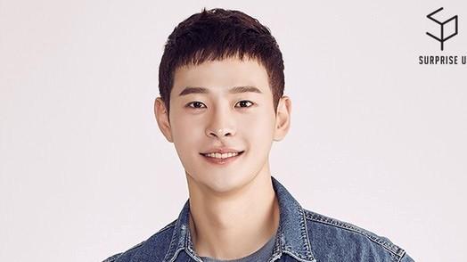 South Korean actor Cha In-ha is seen