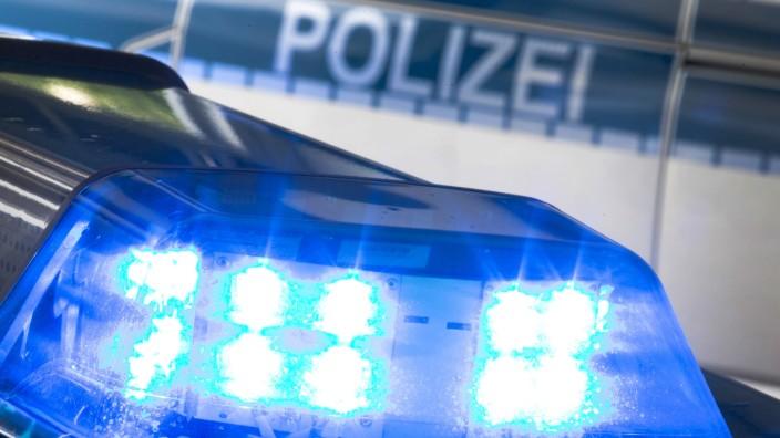 Vor Graffiti posiert: Polizisten von Einsatz in Lausitz abgezogen