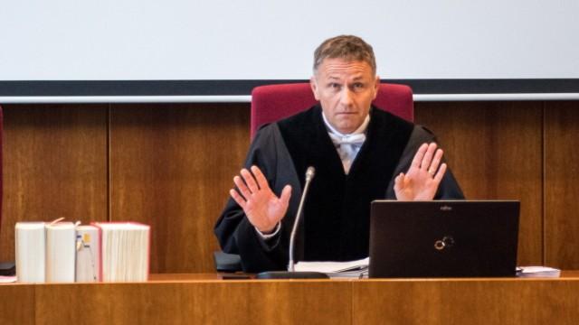 Auftakt Cum-Ex-Prozess in Bonn