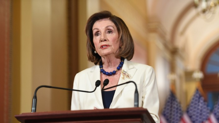 Pelosi Impeachment Trump