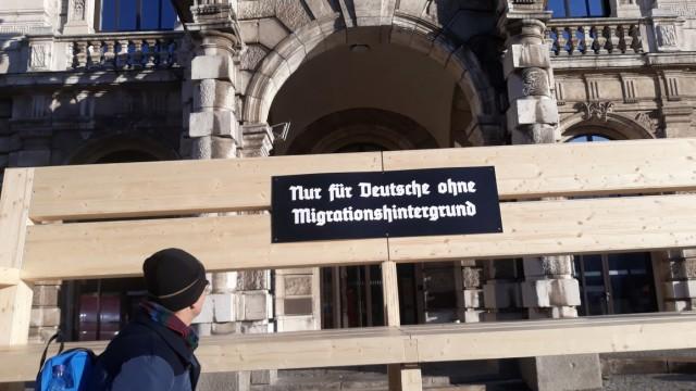 Verfassungsgericht urteilt über Bayerns Integrationsgesetz