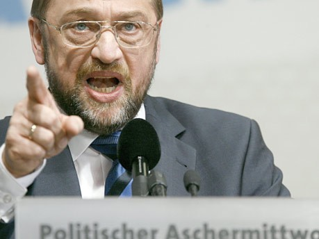 Schulz, dpa