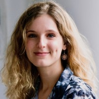 Portrait  Elisa Schwarz