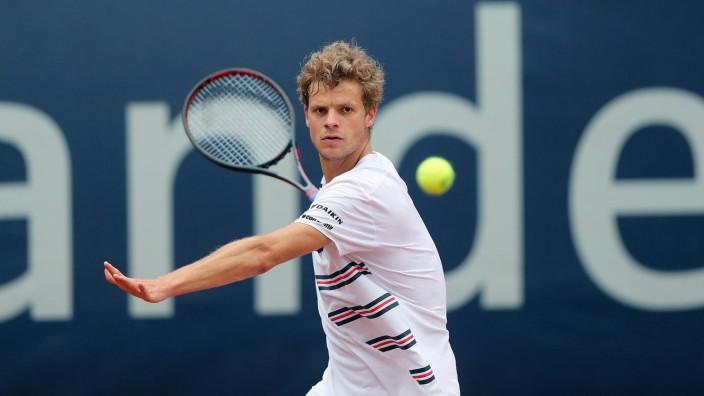 Yannick HANFMANN GER *** Yannick HANFMANN GER; Tennis