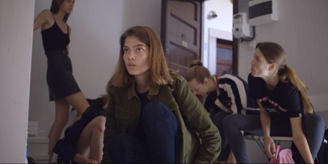 """""""All I Never Wanted"""" Regisseurinnen LIVE zu Gast im Cineplex Erding"""