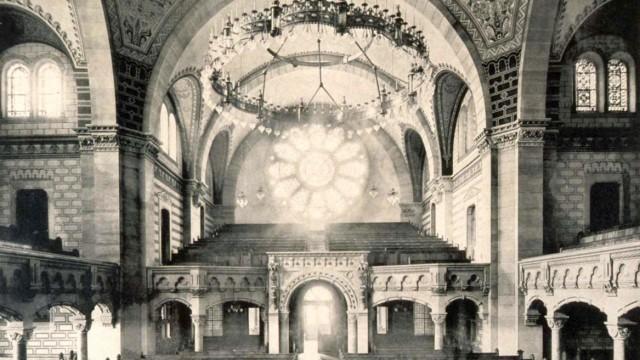 Alte Synagoge, Strasbourg