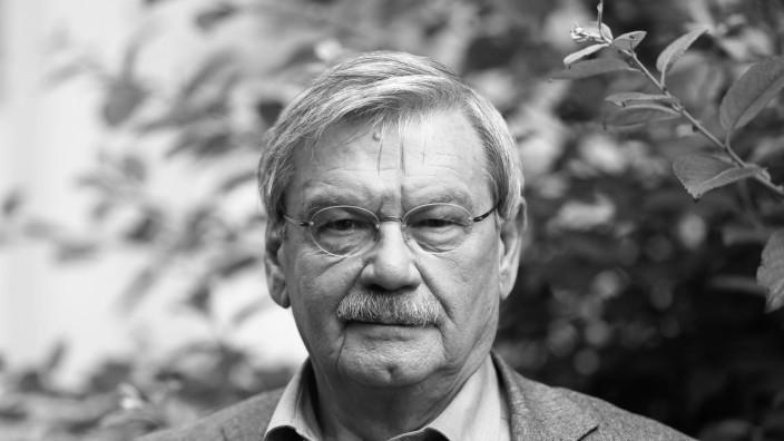 Schauspieler Winkler gestorben