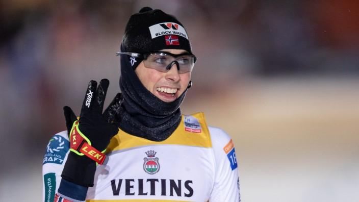 NORDIC SKIING - FIS WC Ruka, Nordic Opening KUUSAMO,FINLAND,01.DEC.19 - NORDIC SKIING, NORDIC COMBINED, CROSS COUNTRY -