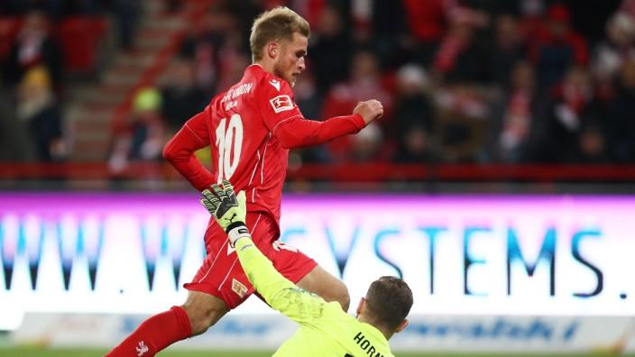 1. FC Union Berlin v 1. FC Koeln - Bundesliga