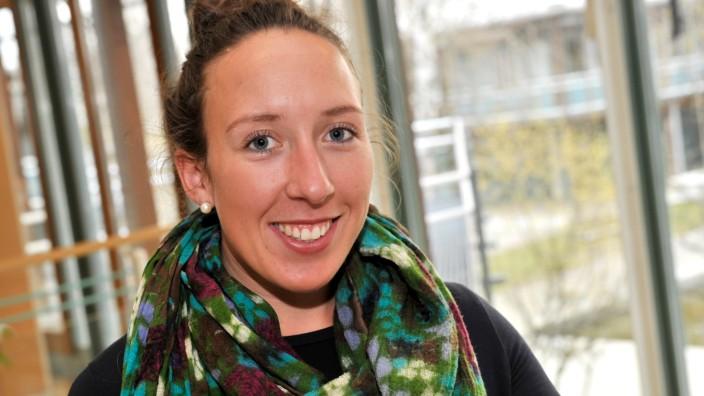 Starnberg: LRA Sportlerehrung: Kira Weidle