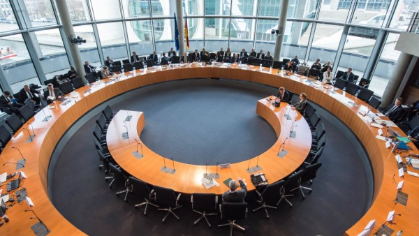 Politik Amri Untersuchungsausschuss des Bundestag 39 Sitzung des 1 Untersuchungsausschuss der 19