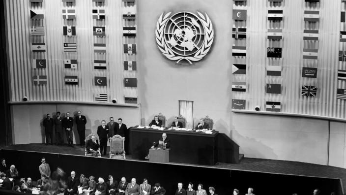 Erklärung der Menschenrechte UN 1948