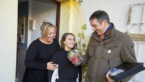 Ingo Mehner  Bad Tölz CSU Bürgermeister-Kandidat