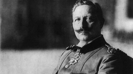 kaiser wilhelm 1915