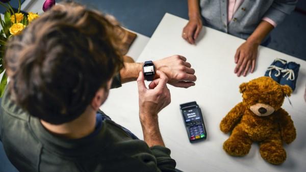 Apple Pay jetzt auch für Mastercard-Inhaber der Commerzbank