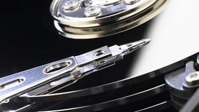 Software für Datenrettung: In mehr als der Hälfte der Fälle ist defekte Hardware Schuld an einem Datenverlust.