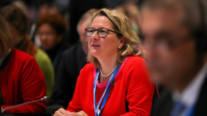 25. UN-Klimakonferenz in Madrid
