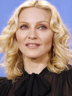 Wenn Männer wählen, Wen interessiert sexy? Madonna