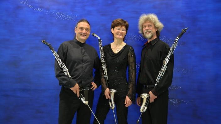 Trio BlattArt Blattart