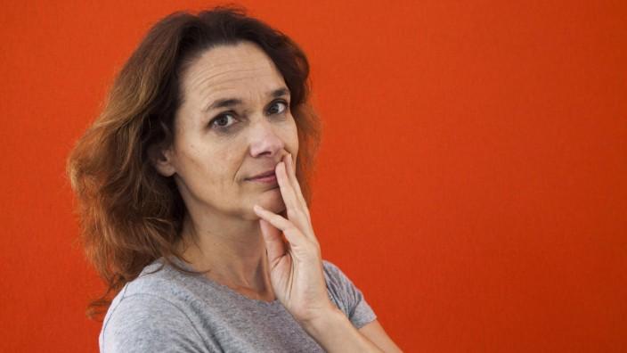 Portrait of Francesca Melandri 29 05 2016 PUBLICATIONxINxGERxSUIxAUTxHUNxONLY Copyright MarcelloxMe