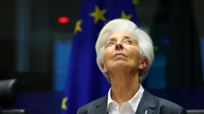 EZB mit neuer Führung: Wohin steuert Lagarde die Geldpolitik?