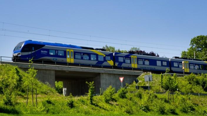 Bahnbrücke Oberelkofen