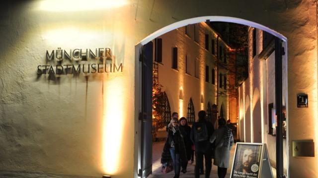 Lange Nacht der Museen in München, 2018