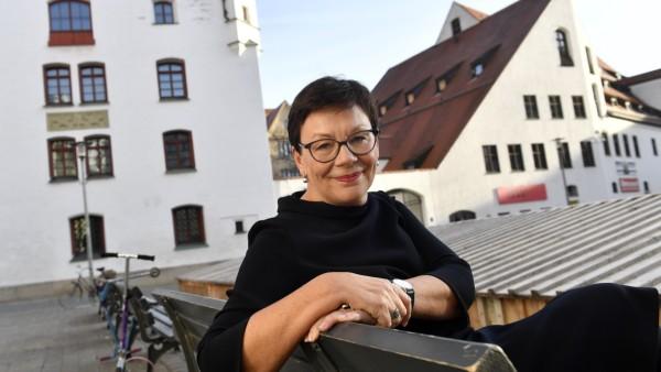 Frauke von der Haar ist die neue Direktorin des Münchner Stadtmuseums.