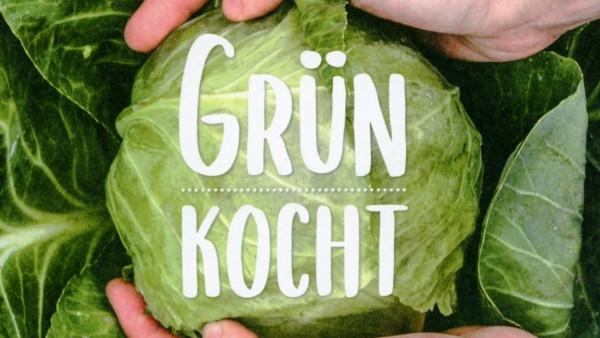 Das Fraktionskochbuch der Grünen.