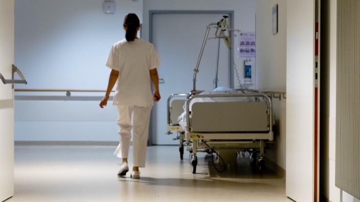 Schwestern und Pfleger in städtischen Krankenhäusern und Seniorenheimen haben gute Chancen auf eine höhere München-Zulage.