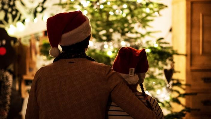 ges1 weihnachten